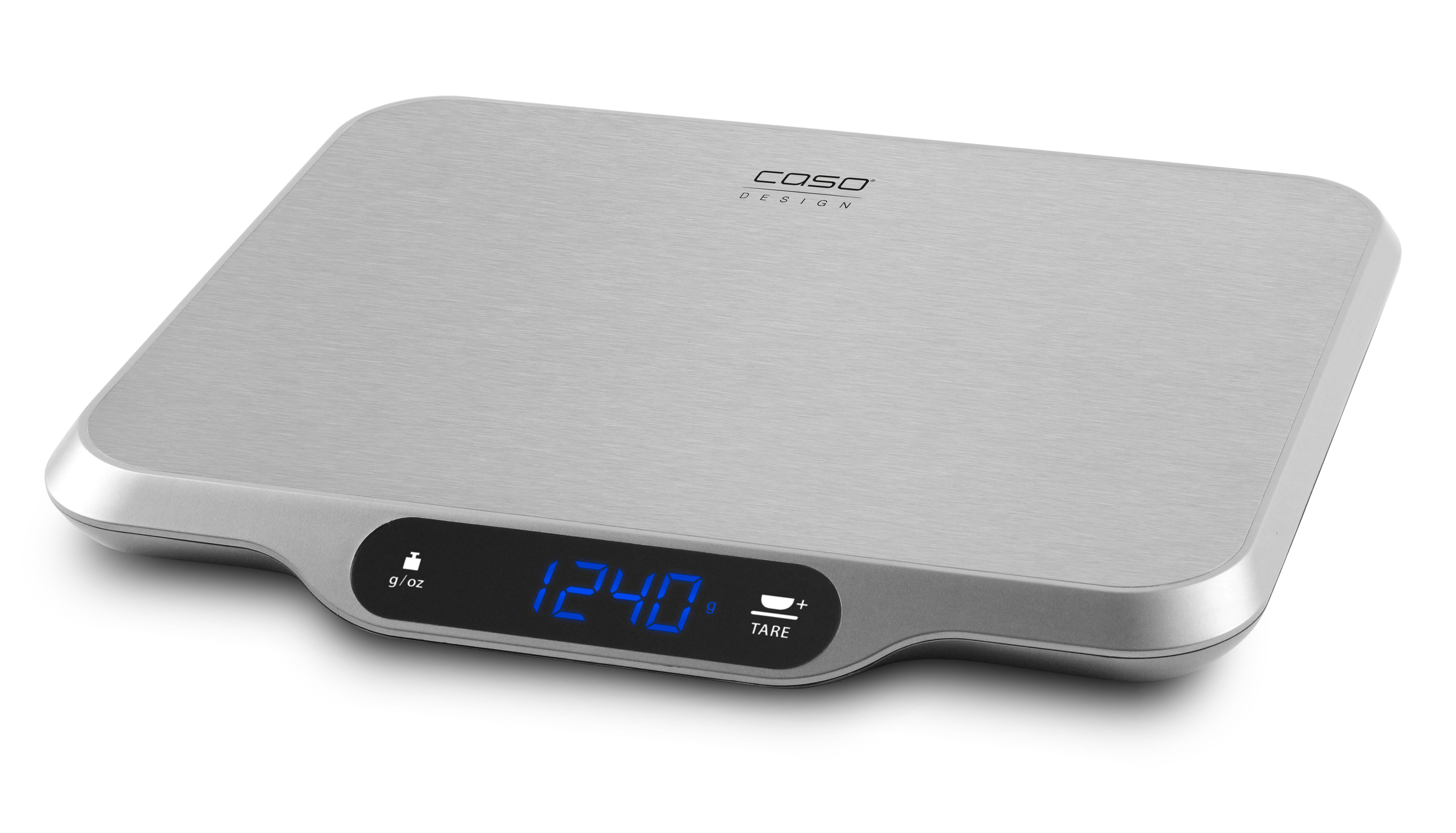 Design Kitchen Scale Caso L 15 Caso Design Onlineshop