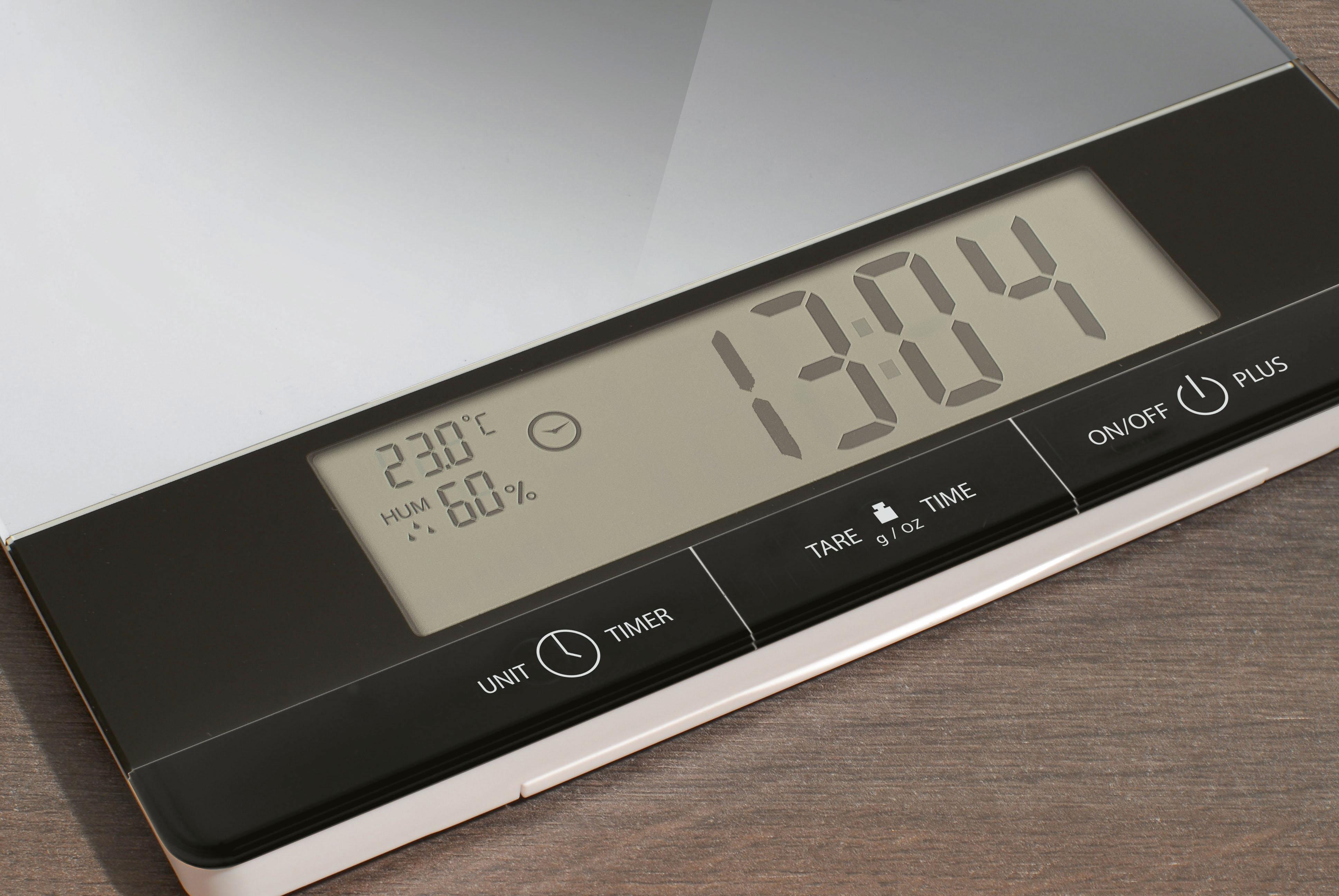 Design Kuchenwaage Mit Klimastation Caso I 10 Caso Design Onlineshop