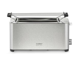 CASO Classico T4 Toaster Design toaster for 4 slices of bread