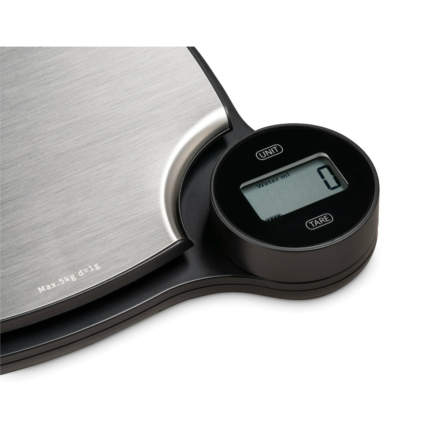Highly Accurate Environment Friendly Kitchen Weighing Scales Caso Kitchen Ecomaster Caso Design Onlineshop