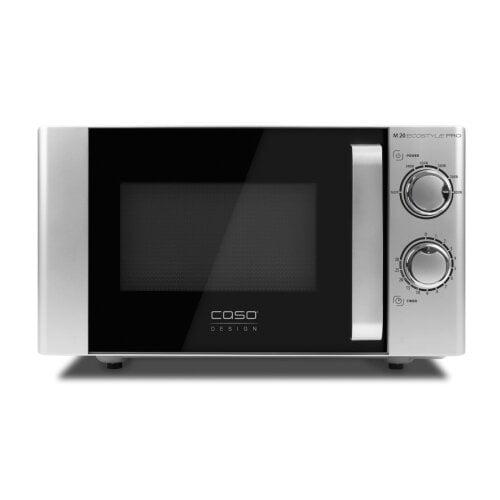 CASO M20 Ecostyle Pro Design Mikrowelle