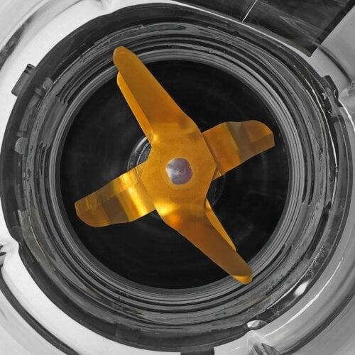CASO B 1800 Standmixer mit Zubehör
