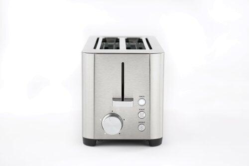 CASO Classico T4 Toaster Design Toaster für 4 Scheiben Toast