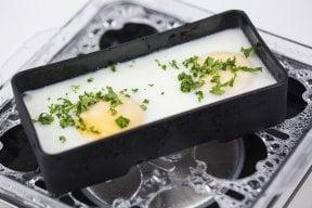 CASO E9 Eierkocher für 8 Eier