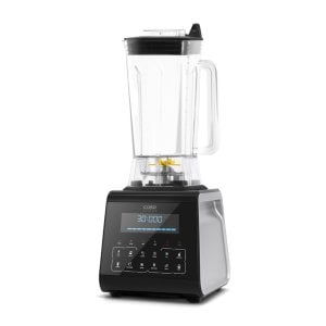 CASO B3000 TOUCH - High Speed Smoothie Blender Leistungsstarker High Speed Standmixer mit bis zu 30.000 Umdrehungen/Minute