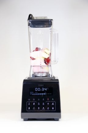 CASO B 3000 Touch Design High Speed Smoothie Blender