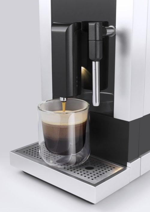 CASO Café Crema One Design Kaffeevollautomat