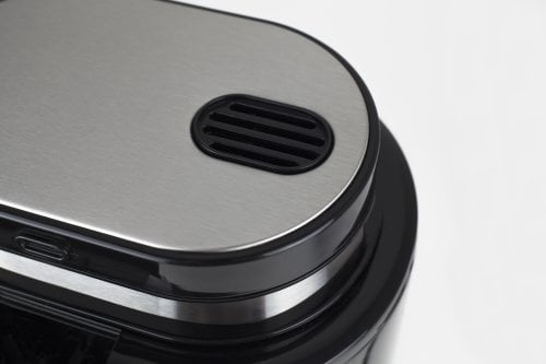 CASO Coffee Compact Design coffee machine with coffee grinder