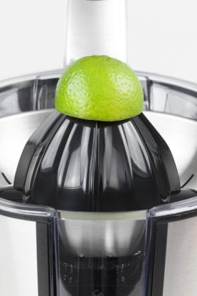 CASO CP 300 Design citrus juicer - For small and large fruits
