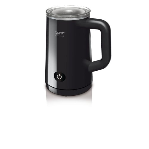 CASO Fomini Jet black Design milk frother