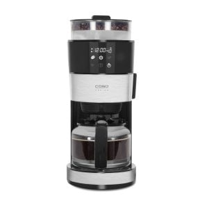 CASO Grande Aroma 100 Design coffee machine with grinder