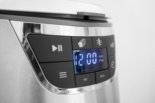 CASO NOVEA C4 Design Filter-Kaffeemaschine