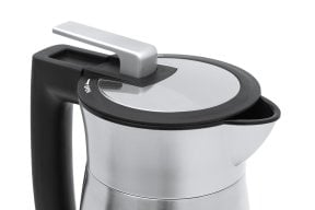 CASO VAKO² Edelstahl-Isolier-Wasserkocher