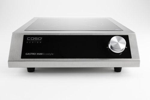 CASO Gastro 3500 Ecostyle Professionelles mobiles Induktionskochfeld