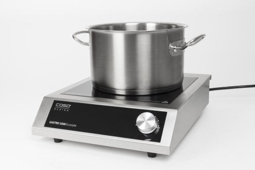 Gastro 3500 Ecostyle Professional mobile induction hob