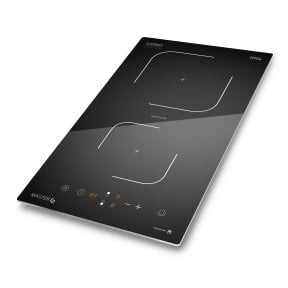 Master E 2 Induction 3500 watt - 2er Built-in cooktop - Sensor Touch