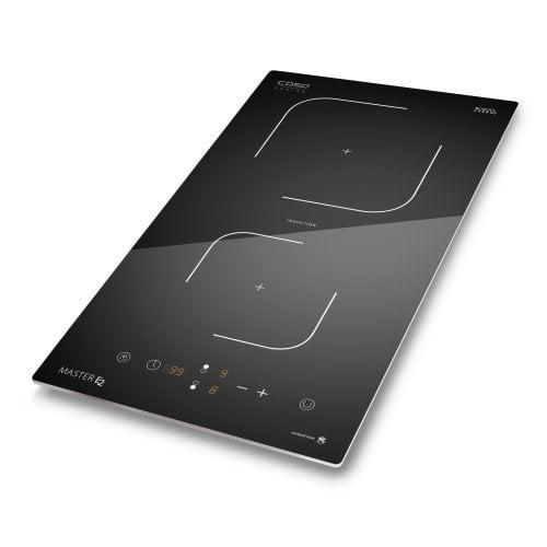 Master E 2 Induction 3500 watt - 2er Built-in cooktop - Sensor Touch