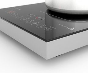 CASO ProGourmet 2100 Mobile single induction hob - 2100 watt