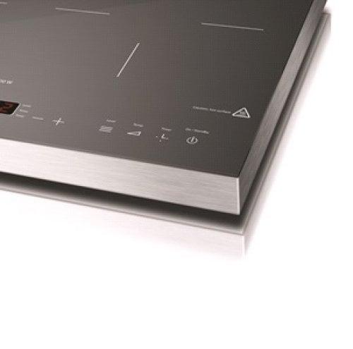 CASO S-Line 3500 Mobile double induction hob - 3500 watt
