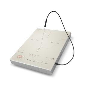 CASO TC 2100 Thermo Control Mobiles Einzelinduktionskochfeld