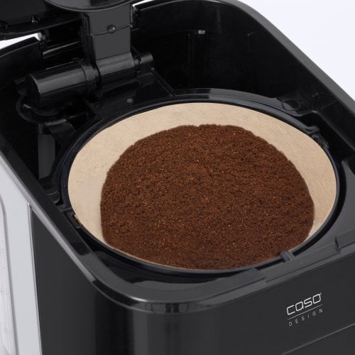 CASO Coffee Taste & Style Design coffee maker