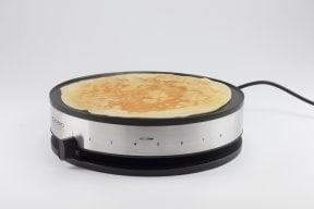 CM 1300 Crêpes-Maker Design Crêpes-Maker incl. turner and dough spreader