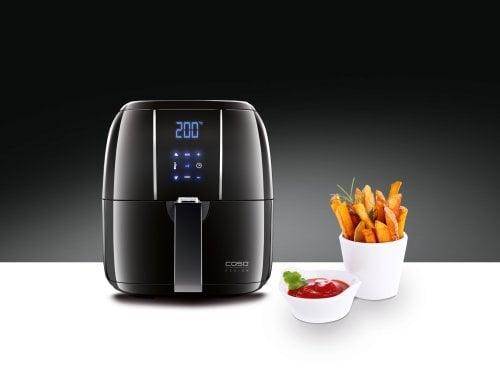 CASO AF 200 Fryer Fat-free Design Convection Fryer