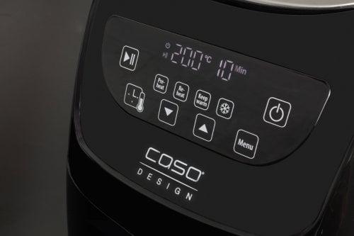 CASO AF 250 Design Heißluftfritteuse