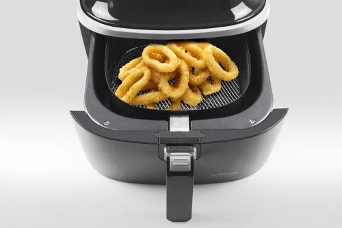 AF 400 Fryer Fat free design convection fryer