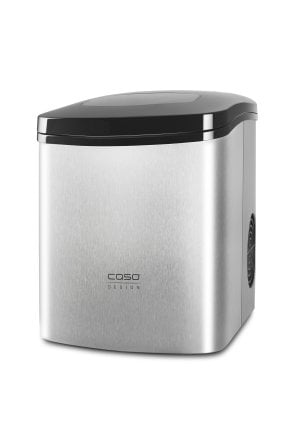 IceMaster Ecostyle Ice cube maker - Stainless steel