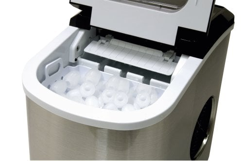 CASO IceMaster Pro Eiswürfelbereiter