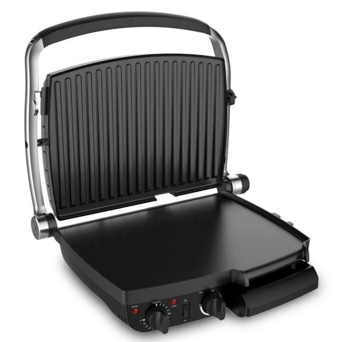CASO BG 2000  Grill and Griddle