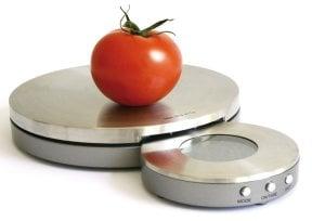 CASO K 3 Kitchen scale