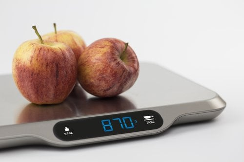 CASO L 15 Design kitchen scale