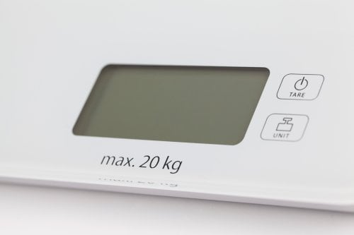 CASO L 20 Design kitchen scale