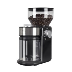 Barista Crema Elektrische Design Kaffeemühle