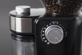 CASO Barista Crema Elektrische Design Kaffeemühle