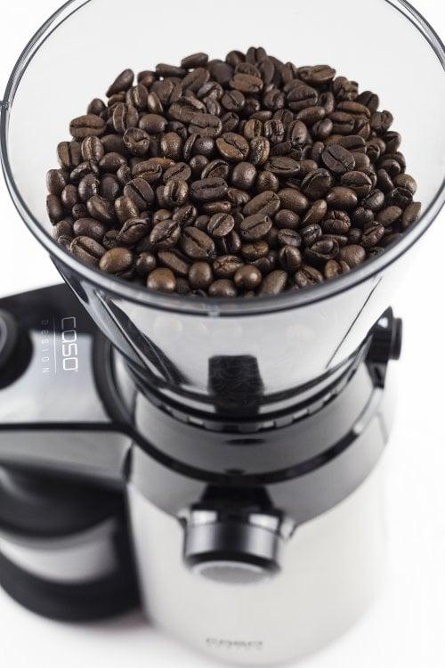 CASO Barista Flavour Design coffee grinder