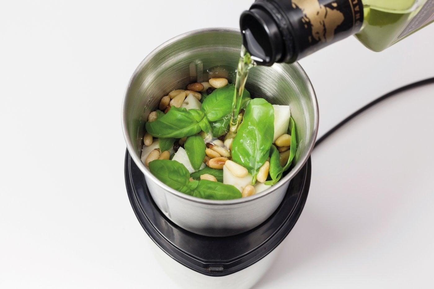 Elektrische Kaffeemuhle Caso Coffee Kitchen Flavour Caso Design Onlineshop