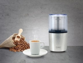CASO Coffee Flavour  Electric coffee grinder