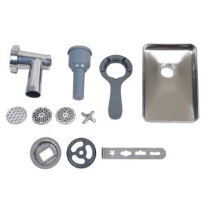 Meatgrinder accessories for KM 1200 Chef