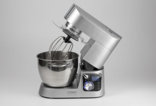 CASO KM 1200 Chef Design Küchenmaschine