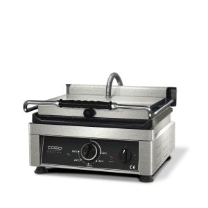 CASO Profi Gourmet Grill Double contact Grill