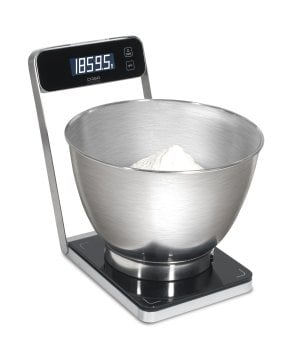 CASO B5 Design kitchen scale