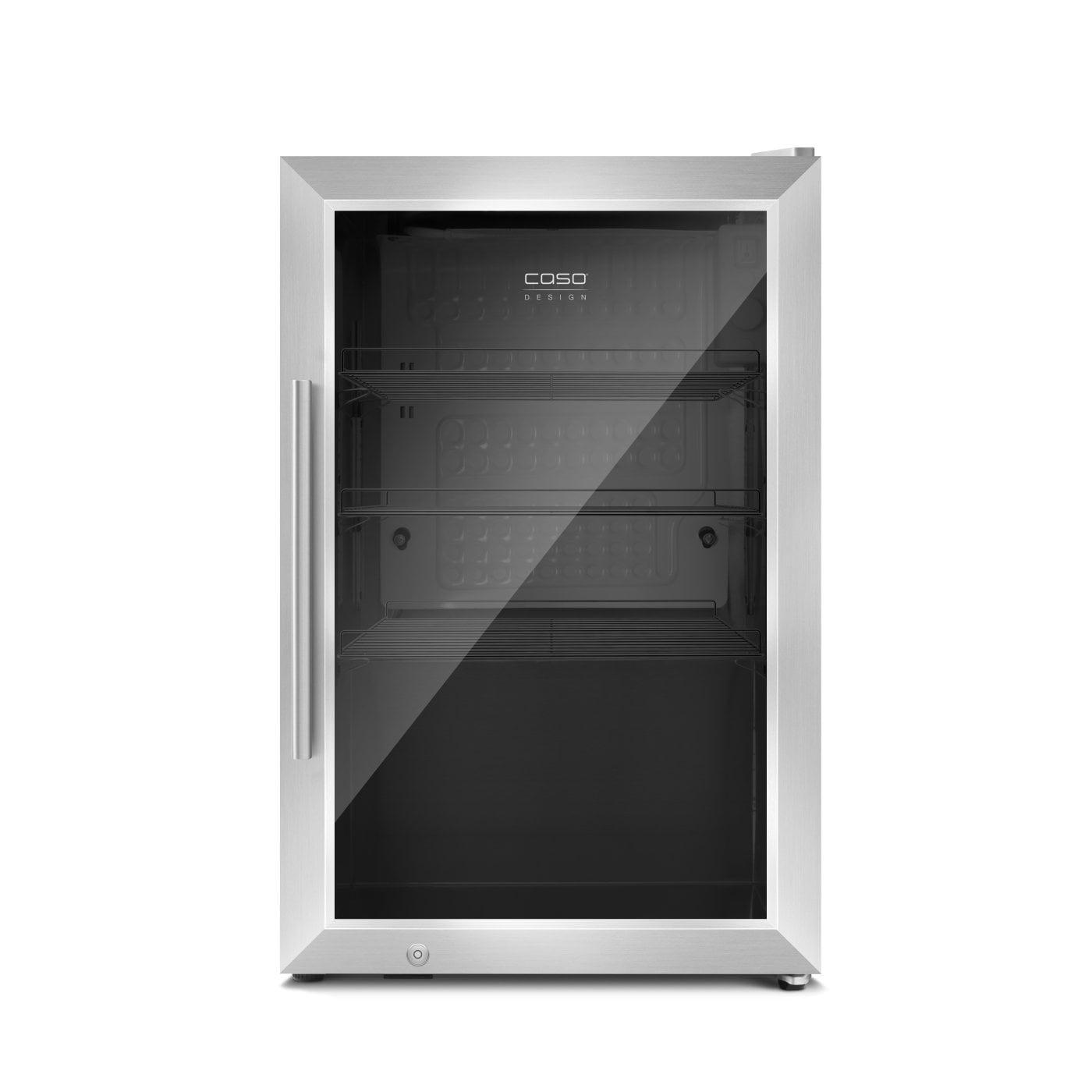 Getränkekühlschrank CASO Barbecue Cooler | CASO Design Onlineshop