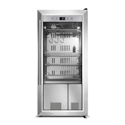 Dry-Aged Cooler Food-ageing cabinet with compressor technology