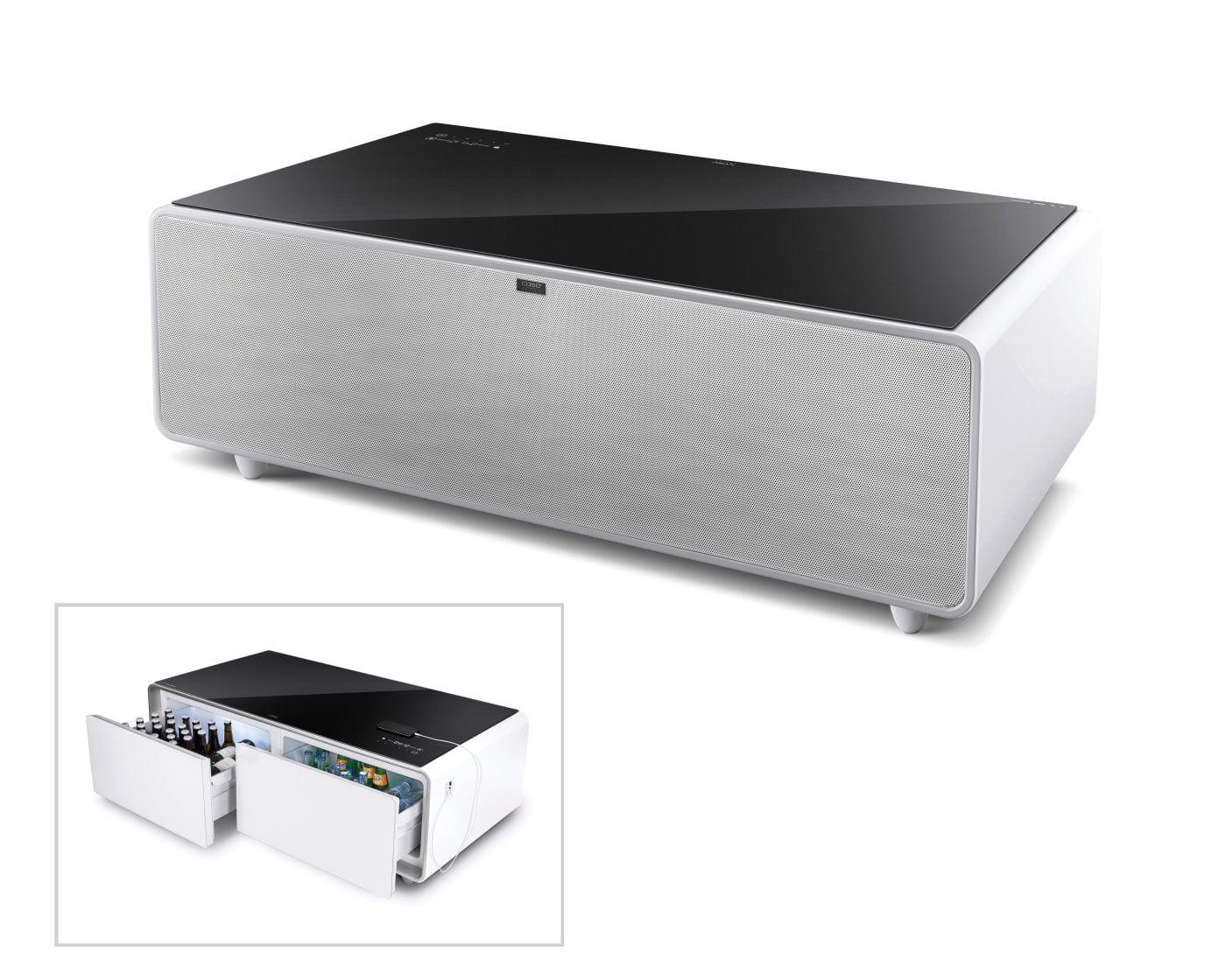 Cool Combination Of Soundbar Beverage Cooler Und Lounge Table Inzonedesignstudio Interior Chair Design Inzonedesignstudiocom