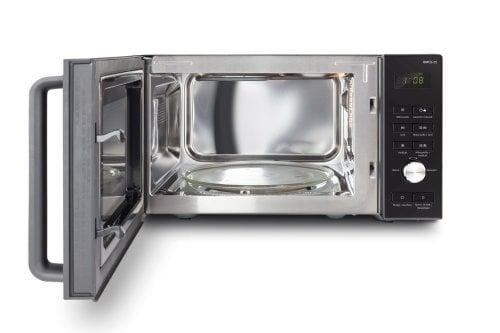 CASO BMCG 25 Mikrowelle + Heißluft + Grill