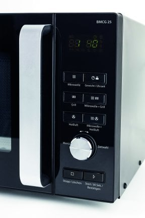 CASO BMCG 25 Design Microwave - Grill - Convection