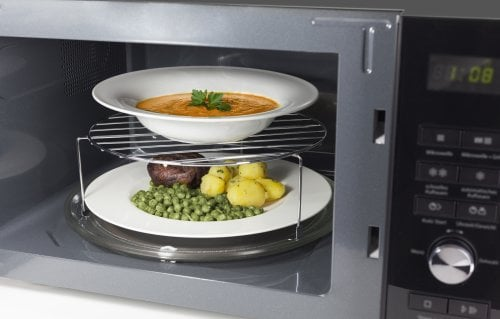 BMG 20 Design Microwave - Grill